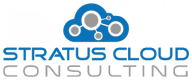 Stratus Cloud Consulting Logo